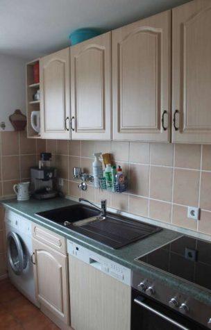 Reserviert!Ruhige 3 -Zimmer-Wohnung am Feldmochinger Anger, 80935 München, Etagenwohnung