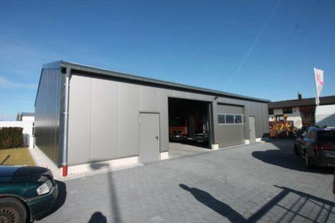 Provisionsfrei! Neue Lagerhalle in Gelting zu vermieten!, 82515 Geretsried, Sonstige