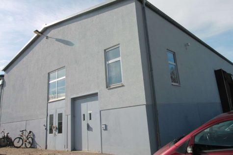 Produktions-/ Lagerfläche mit guter Anbindung, 82402 Seshaupt, Halle
