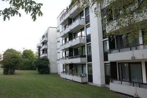 Großzügige 4-Zimmer Wohnung in Aschheim, 85609 Aschheim, Erdgeschosswohnung