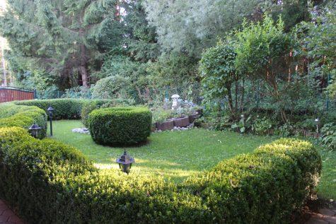 Schönes EFH in Gartenberg / Blumenviertel, 82538 Geretsried, Einfamilienhaus