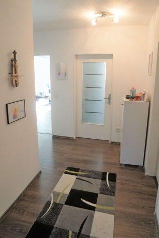 Attraktive 4-Zimmer-Whg. mit Garten in ruhiger Lage, 82110 Germering, Erdgeschosswohnung