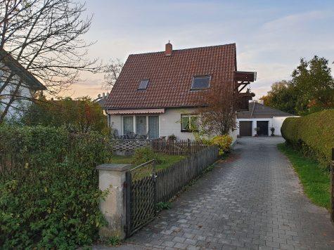 Grundstück in bevorzugter Lage von Geretsried, 82515 Geretsried, Wohngrundstück