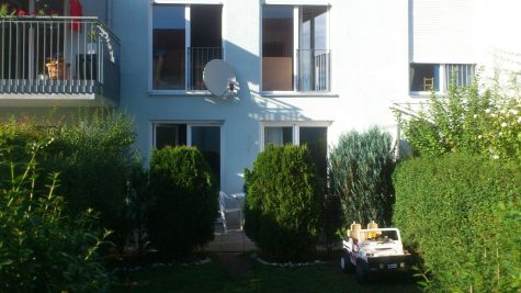 Moderne 4-Zimmer-Maisonette-Wohnung mit Garten und eigenem Eingang, 82515 Wolfratshausen, Maisonettewohnung