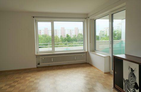 Moderne und optimal geschnittene 3-Zimmer Wohnung, 82110 Germering, Etagenwohnung