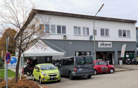 Lukrativer Paketverkauf! Renditestarkes Gewerbeobjekt und 2 großzügige Reihenhäuser in Toplage!, 82538 Geretsried, Sonstige