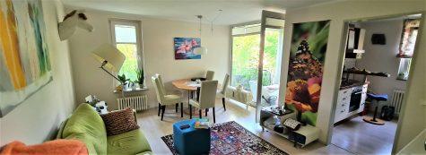 Charmante und ideal geschnittene 3-Zimmer-Eigentumswohnung in Obermenzing!, 81245 München, Etagenwohnung